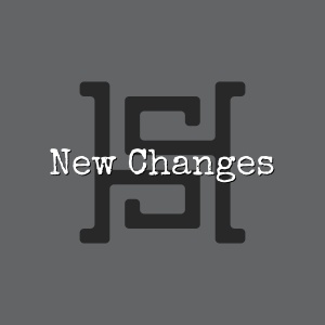 New Changes