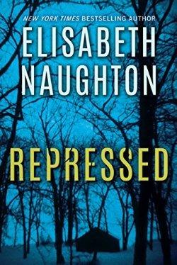 Repressed by Elisabth Naughton
