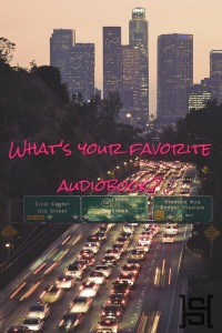 What's your favorite audiobook?