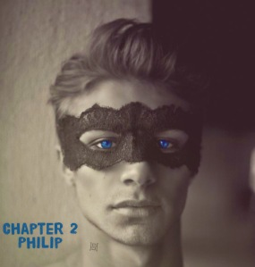 Chapter 2 - Philip
